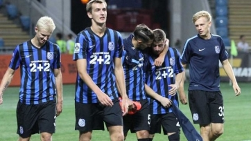 «Черноморец» и «Ворскла» выиграли свои поединки в рамках УПЛ
