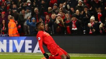 «Ливерпуль» с минимальным счётом одолел «Сандерленд»