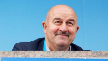 Черчесов прокомментировал итоги жеребьёвки Кубка Конфедераций-2017