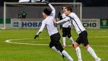 Итоги 24-го тура ФНЛ - гостевая победа «Динамо» и разгромы «Факела» с «Кубанью»