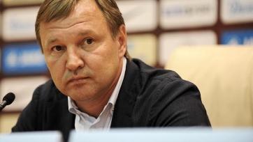 Юрий Калитвинцев: «Хотели закончить год на мажорной ноте»
