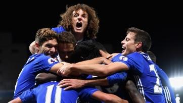 «Челси» нанёс «Тоттенхэму» первое поражение в сезоне