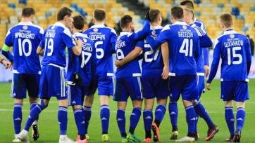 Хет-трик Мораеса принёс киевскому «Динамо» крупную победу в Луцке