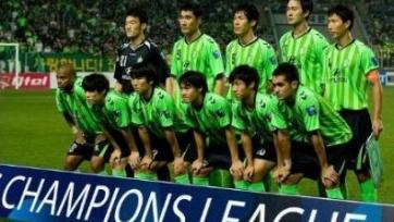 Определился победитель азиатской Лиги чемпионов