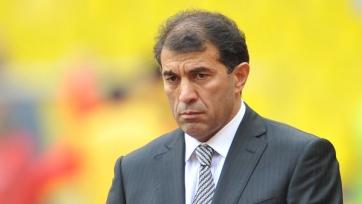 Рашид Рахимов: «Мы бились, как могли»