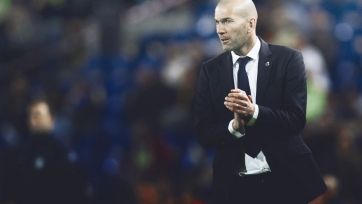 Зинедин Зидан: «Хотелось бы поскорее забыть этот матч»