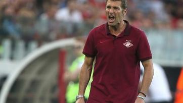 Массимо Каррера: «Селихов – это вложение в будущее команды»