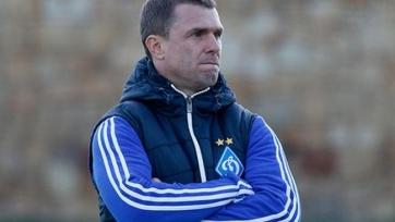Сергей Ребров: «Не знаю почему, но «Волынь» наотрез отказалась играть в воскресенье»
