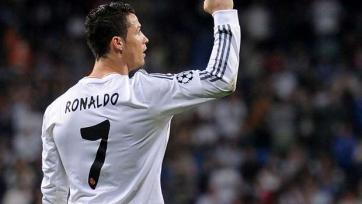 Криштиану Роналду установил новый рекорд мирового футбола