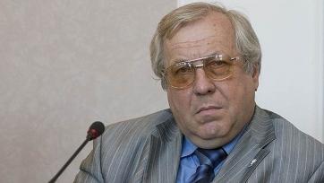 Будогосский: «Заказное судейство в матче «Терек» – «Спартак»? У меня другое мнение»