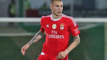 «Бенфика» отказала «Милану» в продаже Линделёфа