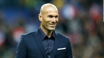 У Зидана самый высокий процент побед среди всех тренеров в истории «Реала»