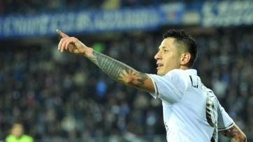 Лападула: «Я не считаю себя запасным в «Милане»