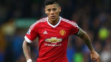 Рохо: «Манчестер Юнайтед» отстал от лидеров, но в АПЛ всё быстро меняется»