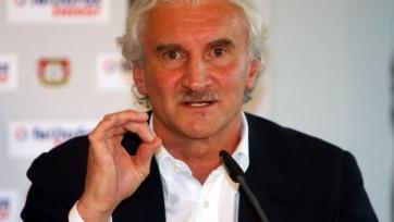 Фёллер: «Судья не дал красную карточку и не назначил пенальти в ворота «Баварии»