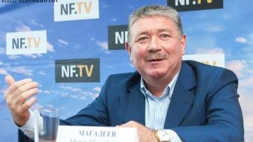 Президент «Уфы»: «В России футбол превратился в зимний вид спорта»