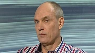 Бубнов: «ЦСКА выбыл из чемпионской гонки»
