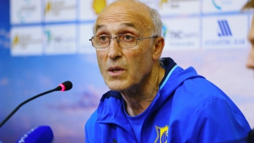 Данильянц: «Ростов» проявил очень сильный характер»