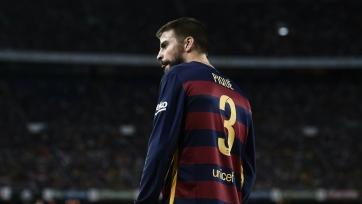 Пике: «Барселона» не сможет бороться за титул с такой игрой»