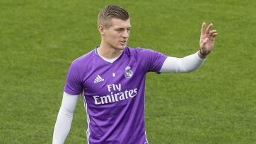 Кроос: «Хочу завершить свою карьеру в «Реале» в 32 года»