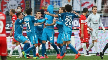 Читатели FootballHD.ru: «Зенит» выиграет нынешний розыгрыш РФПЛ