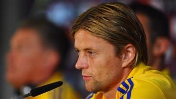 Анатолий Тимощук прокомментировал слухи о том, что он может войти в тренерский штаб «Зенита»