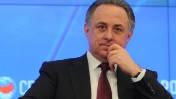 Виталий Мутко: «Зенит» ещё не сказал своё слово»