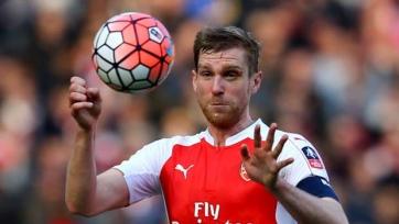 Джейми Реднапп: «Отсутствие Мертезакера идёт на пользу «Арсеналу»