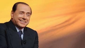 Берлускони: «Болельщики говорили, что без меня и Монтоливо «Милан» выиграет все трофеи. Скоро проверим»