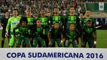 В Колумбии разбился самолёт с бразильской командой, летевшей на финал Копа Судамерикана