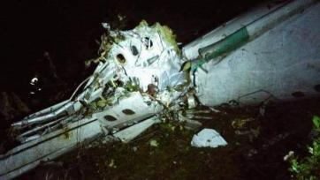 Стала известна причина крушения самолёта в Колумбии