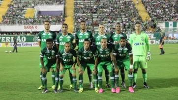 Девять футболистов «Шапекоэнсе» не полетели на матч с «Атлетико Насьональ»