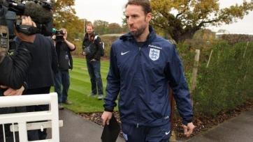 Sky Sports: Завтра Саутгейт будет официально назначен на пост наставника Англии