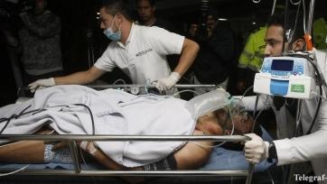 Голкипер «Шапекоэнсе» Данило скончался в госпитале