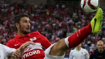 «Спартак» предлагает Боккетти новый контракт с понижением оклада в полтора раза
