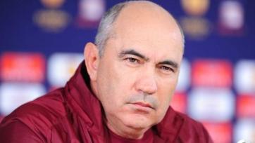 Источник: Бердыев может сменить Сёмина у руля «Локомотива»