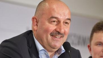 Черчесов: «Вчера разговаривал со Слуцким и не заметил, что он собирается покидать ЦСКА»