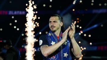 Эмери: «ПСЖ учится играть без Ибрагимовича»