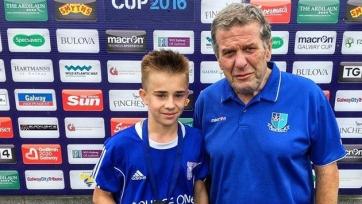 «Манчестер Сити» намерен купить 15-летнего нападающего «Ипсвича»