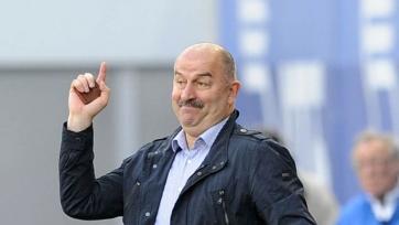 Станислав Черчесов согласен с тем, что уровень РФПЛ в последнее время упал