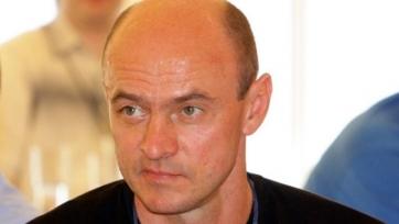 Виктор Онопко не пожелал прокомментировать слухи о возможной отставке Слуцкого