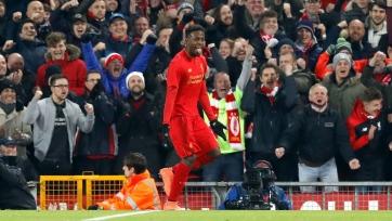 «Ливерпуль» обыграл «Лидс» и вышел в очередной раунд Кубка английской лиги
