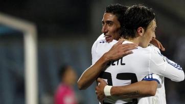 Месут Озил и Анхель Ди Мария хотят вернуться в «Реал»?