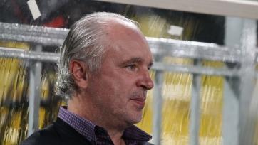 Шалимов считает, что в России нет команд, равных «Краснодару» по игре