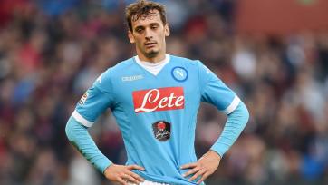 «Милан» этой зимой попробует подписать Габбьядини