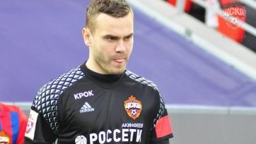 Акинфеев: «Игроки ЦСКА устали, но не физически, а мозгами»