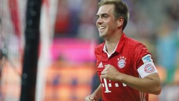 Хёнесс: «Сейчас «Бавария» не в состоянии найти замену Ламу»