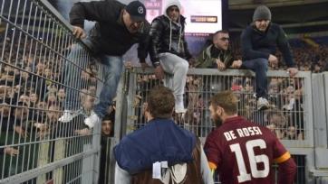 Ультрас «Ромы» снова намерены бойкотировать дерби с «Лацио»