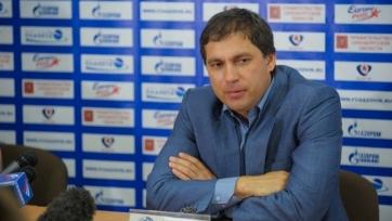 Роберт Евдокимов: «Мы неплохо сражались против чемпиона страны»