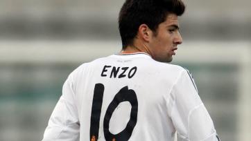 «Реал» уверенно переиграл «Культураль», Энцо Зидан забил свой первый гол за команду